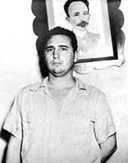 Castro culpó a Marti por el ataque al Moncada