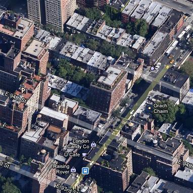 NY:NJ. Foto: Google
