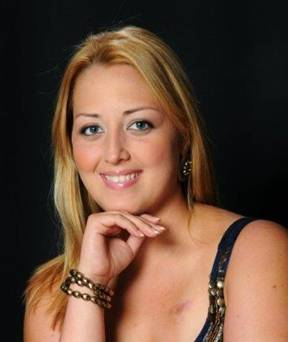 Vivian Rodriguez. Miami 2012.