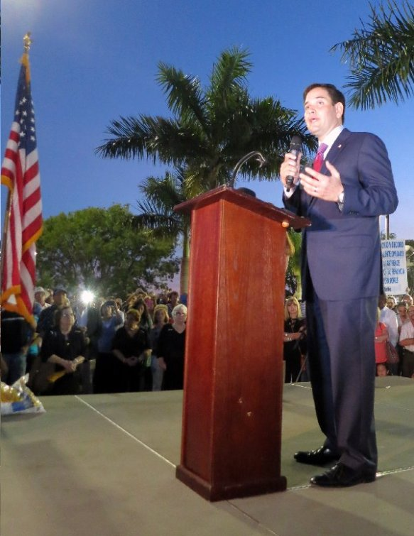El senador cubano-americano - Kopia
