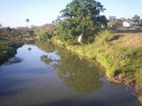 El río Camajuaní