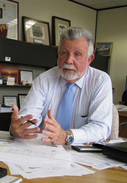 Pedro J. García posee experiencia probada, honestidad absoluta y muy inteligente.  Miami-Dade Property Appraiser (Tasador de la Propiedad)  de Miami-Dade