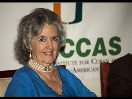 Doña Matilde L. Álvarez. Miami, 2015.