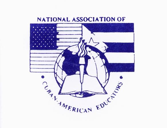 NACAE logo